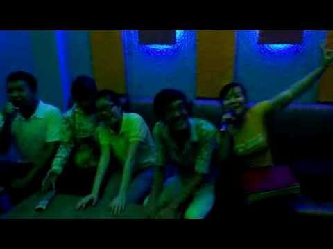Bức Tranh Từ Nước Mắt - Draco Long ft Ngoc Yen Live Karaoke