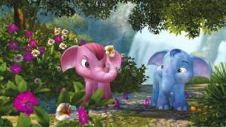 The Blue Elephant Song