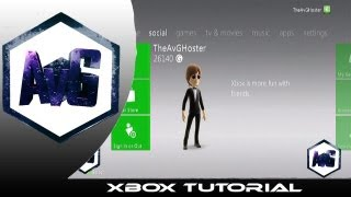 [Tutorial] How To Mod Xbox 360 Achievements(ALL GAMES