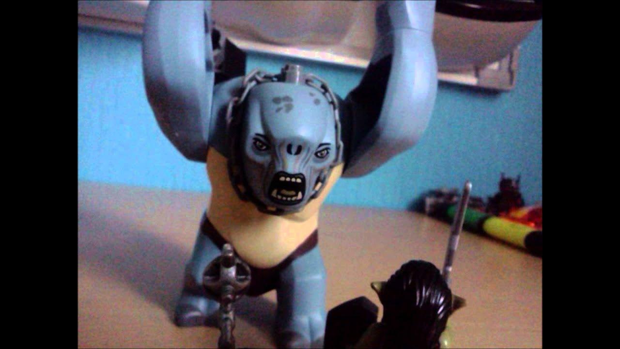 lego hulk vs lego cave troll - photo #26