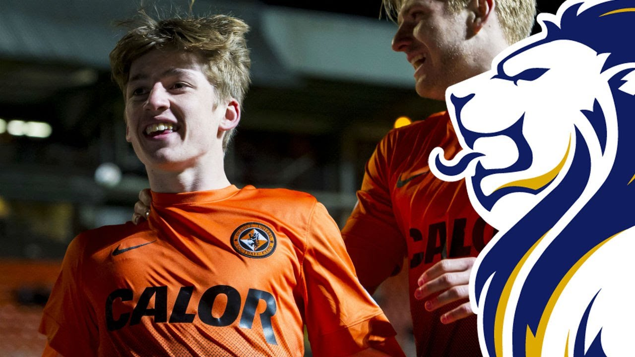 Dundee United 2-1 Inverness
