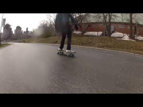Montreal Slide Jam 2013