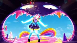 Just Dance 2014 - Starships by Nicki Minaj 5 Stars