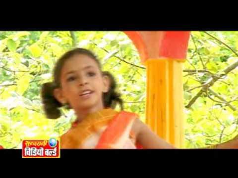 Nis Din Main  - Meri Maa Sharada - Durga Mata Jsa - Hindi Devotional Song