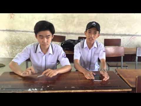 2 Học Sinh Gõ Bo Bằng Bút Cực Chất Và Hay..!