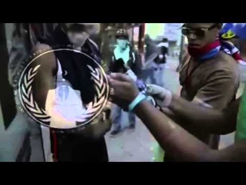 Anonymous - Venezuela PR Update ER 2014