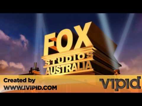 Fox Studios Australia:20th Century FOX by Vipid