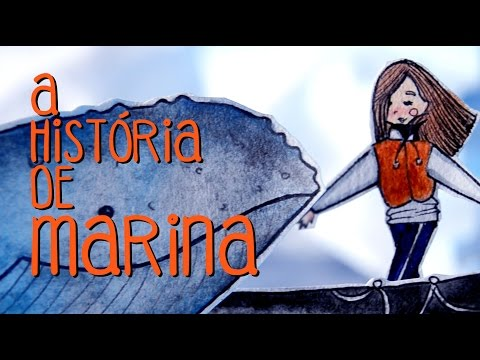 A História da Marina Klink