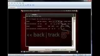 Easy WPA Dictionary/Wordlist Cracking With Backtrack 5 And