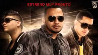 Me Descontrolo (Official Remix) Jadiel Ft Farruko & J