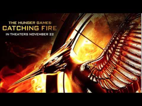The Hunger Games: Catching Fire - Trailer #2 Music: