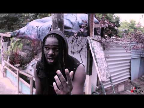 T'Nez - Cut Dem Off Clean [Official Music Video]