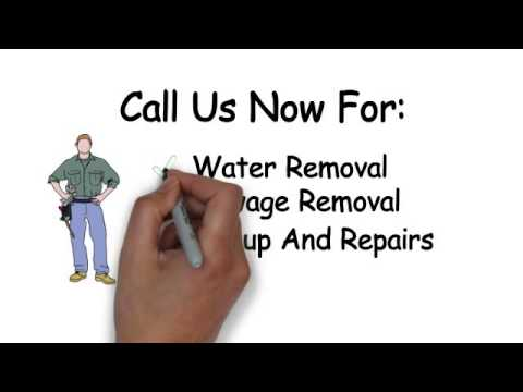 Emergency Water Removal Kansas City | Water Removal Kansas City MO