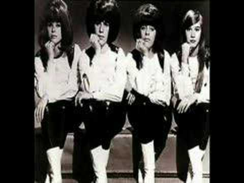 Thumbnail of video The Shangri-Las - I Can Never Go Home Anymore