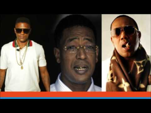 Lil Boosie Came2DaCan Feat C Murder   Master P And No Limit Diss