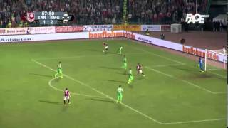 Svi detalji sa UEFA Europa League - Play off: FK