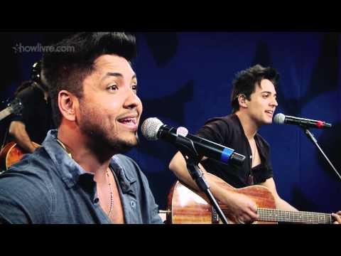 Fred & Gustavo em