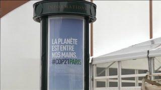 فرنسا تستعد لقمّة المناخ