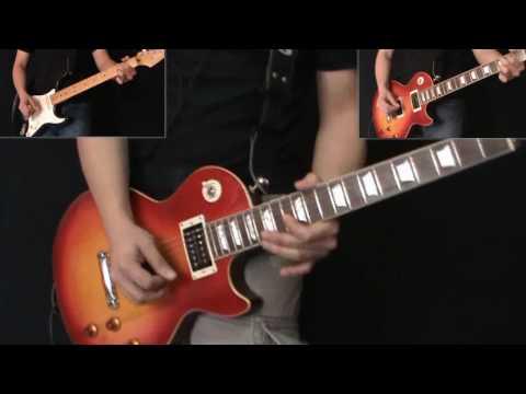 Guns N' Roses - Estranged (Cover)