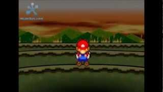 Goku Vs. Mario Bros 2 The Revenge ! Full !