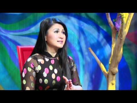 ASIA CHANNEL : Tam Doan & Phuong Hong Que (part 2)