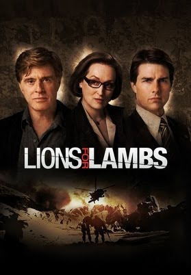 lions for lambs trailer youtube