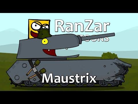 Tanktoon - Maustrix