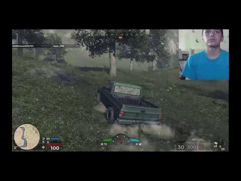 h1z1 gameplay lol
