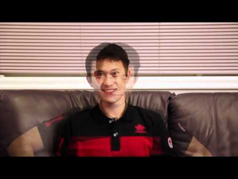 Patrick Chan Twitter Q&A From May 25th