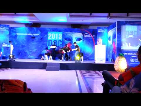 Southeast skit-PPG Asianpaints Annual confrence 2014 GOA