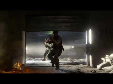 Первый геймплейный ролик Medal of Honor