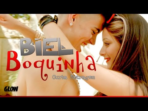 MC Biel - BOQUINHA (Video Clipe Oficial)