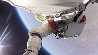 GoPro: Red Bull Stratos The Full Story