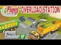 Fliegl Overload Station v1.0