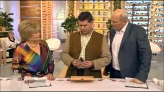 геннадий малахов здоровое питание