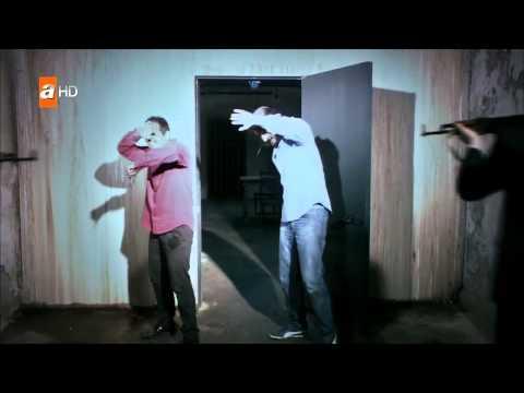 Kurtlar Vadisi Pusu 167 Bölüm HD 720p İzle - DeaTReX