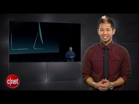 Apple's iPad Air 2 and iMac 5K Retina Display deliver