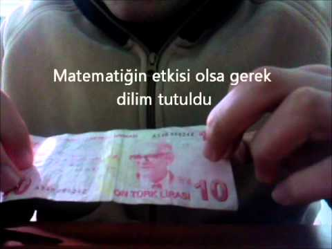 10 TL İnceleme ( 10 Turkish Lira Review )