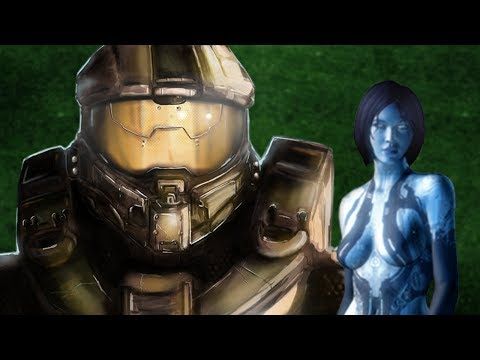 Master Chief (Halo): The Story You Never Knew