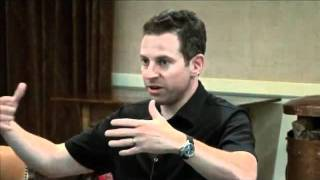 Sam Harris: The New Science of Morality