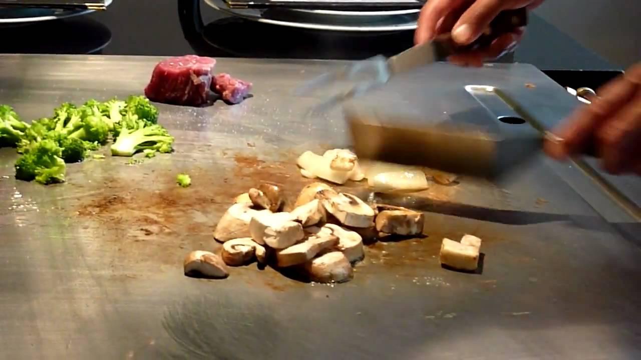 Restaurant japonais devant vous paris 6 7 youtube for Restaurant japonais chef cuisine devant vous