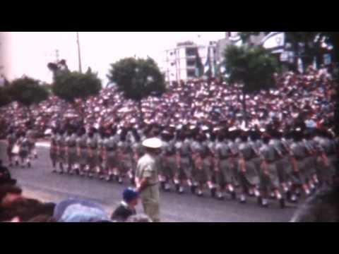 Israel Pride 1962