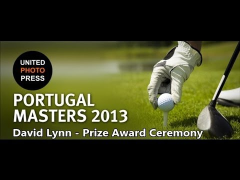 UNITED PHOTO PRESS presents Portugal Masters Prize Award Ceremony