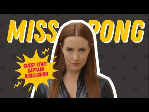 image vidéo Ping-pong avec des lames de scie