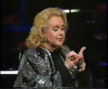 Barbara Cook - Vanilla ice cream