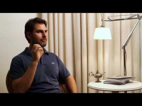 Entrevista com Prof. Dr. Fernando Gomes Pinto