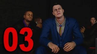 NBA 2K14 My Player Career Part 3 The Draft (Let's Play