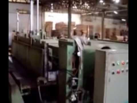 Máy ghép gỗ ngang công nghệ mới nhất