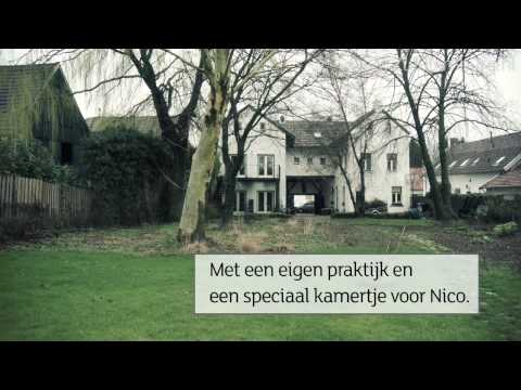 dierenarts Nico de Kruif