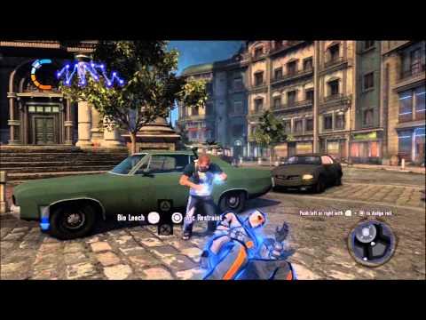 Infamous 2 Walkthrough + Giveaway - Part 1 [1080p HD] (PS3) [Gameplay & Walkthrough] [Demo]